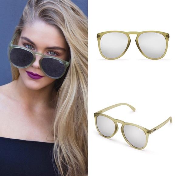 0f8115137e Quay Australia PhD Sunglasses